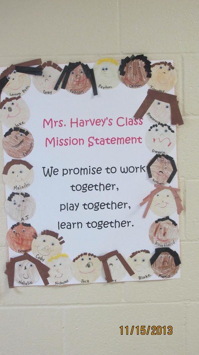 Our Mission Bovina Elementary School